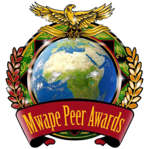 Mwape Peer Awards Logo